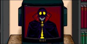 Skull-MegaCD