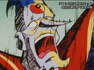 Maou's Death