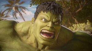 Marvel vs Capcom Infinite - Story Trailer 1