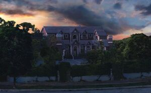 The Eckly Manor