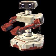 R.O.B. the Robot