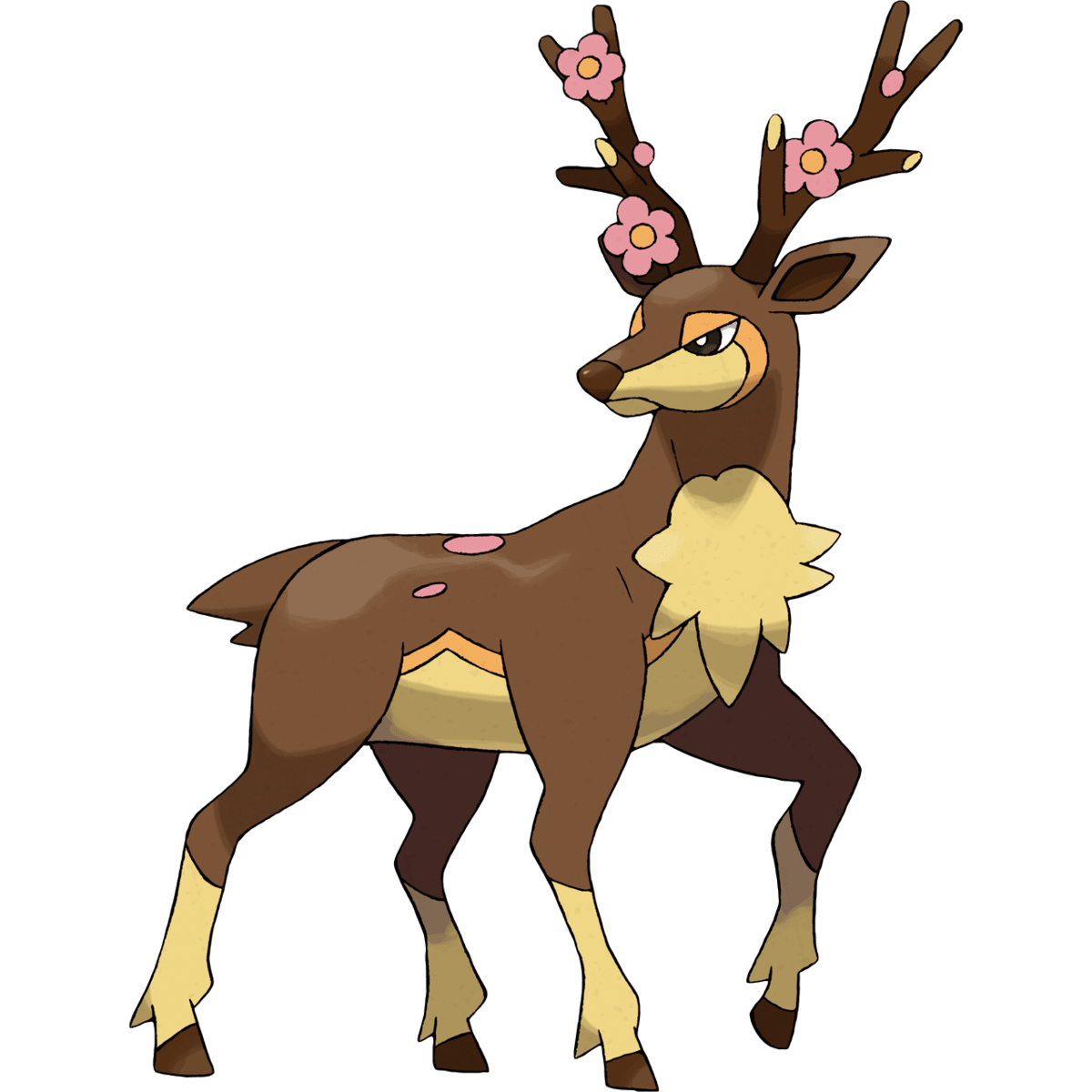File:586Sawsbuck Spring Form Dream.png
