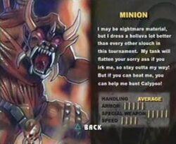 MinionTM3