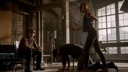 670px-Teen Wolf Season 3 Episode 4 Unleashed Gideon Emery Tyler Hoechlin Felisha Terrell Deucalion Derek Kali Loft