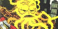 Agron (Marvel)