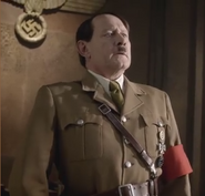 Adolf Hitler in Doctor Who