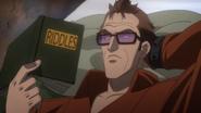 The Riddler BAOA 01