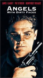 James Cagney as Rocky Sullivan