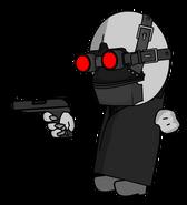 Mag Agent N
