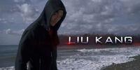 Liu Kang (Mortal Kombat Legacy)