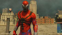 Spider-Carnage ASM