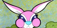 Bunny (The Grim Adventures of Billy & Mandy)