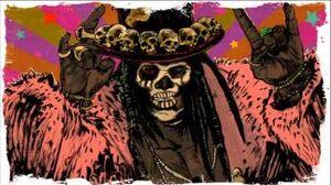 Music Josey Boss Battle (From Lollipop Chainsaw)