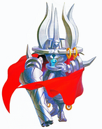 Blade-warzard