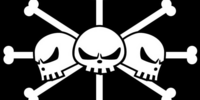 Blackbeard Pirates