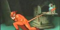 The Devil (Good Little Monkeys)