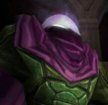 Mysterio (Spider-Man 2000 Video Game)