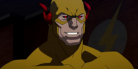 Professor Zoom (Justice League: The Flashpoint Paradox)