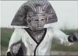 Devil Sphinx