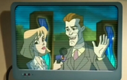 Ronson on TV