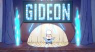 S1e4 gideon finale