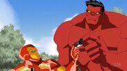 The-Avengers Earths-Mightiest-Heroes The-Deadliest-Man-Alive