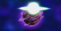 Hatchiyack kills the z fighters
