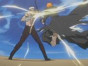 Ichigo vs. Kariya