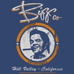 The Biffco Enterprises Logo