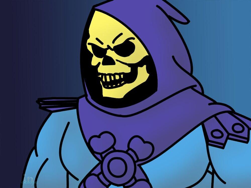 Skeletor | Villains Wiki | FANDOM powered by Wikia