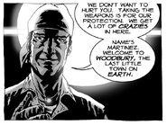 Martinez comics