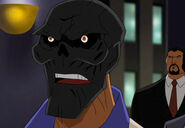 Black Mask (Under the Red Hood)