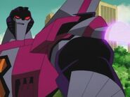 Starscream (Animated)