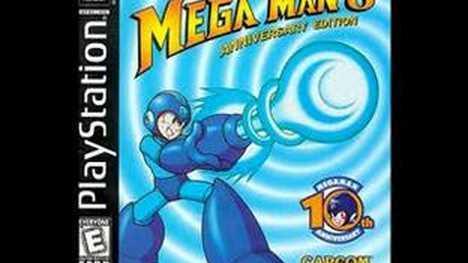 Mega Man 8 Vs