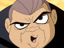 Mr. Mysterio's Faces