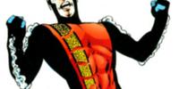 Jimmy Olsen (JLA: The Nail)