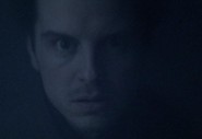 Moriarty hallucination