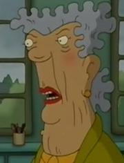 Ms grimley