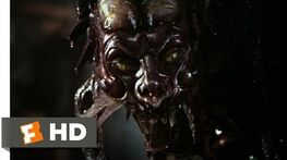 Species II (11 12) Movie CLIP - Killing the Monster (1998) HD