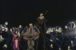 The Kei Pirate Guild