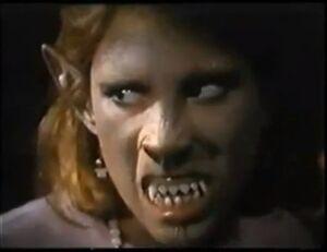 Werewolf Mother
