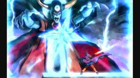 Dragon Quest IX OST Hero's Challenge