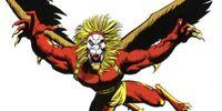 Griffin (Marvel)