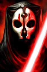 Darth Nihilus, Lord of the Sith