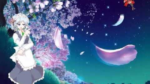 Feast of Evil ~ Celestial Burst Extended - TLC Stage 4 Theme