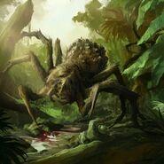 SpecialImagesPortrait-giant-spider-accom...-570x570
