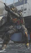 KVA Juggernaut AW