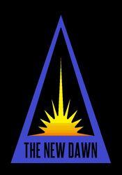 The New Dawn Foundation Motif
