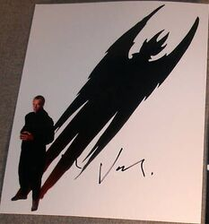 Julian-sands-signed-autograph-warlock-rare-cult-photo b5ba6dc04c429e3c4eb3284cd9ce1ebe