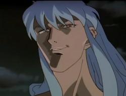 Satan Amakusa Shiro